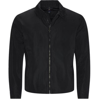 Water Repellent Jacket Regular fit | Water Repellent Jacket | Sort