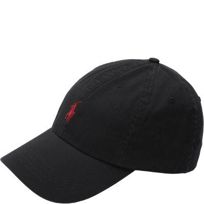 Logo Cotton Cap Logo Cotton Cap | Sort