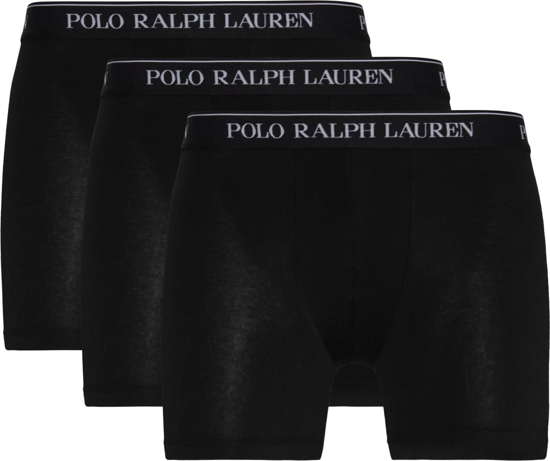 Underwear - Black