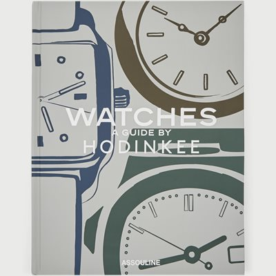 Watches A Guide By Hodinkee Watches A Guide By Hodinkee | Hvid