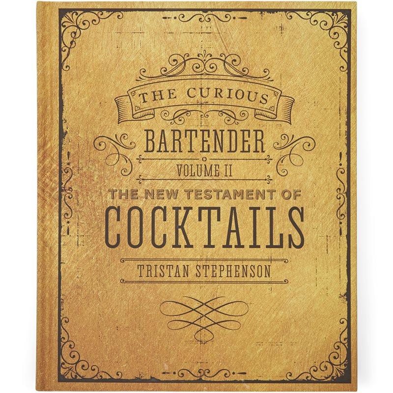 new mags – New mags - the curious bartender volume 2 fra kaufmann.dk