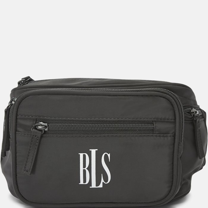 Bags - Oversized - Black