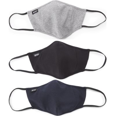3-Pack Face Mask 3-Pack Face Mask   Multi
