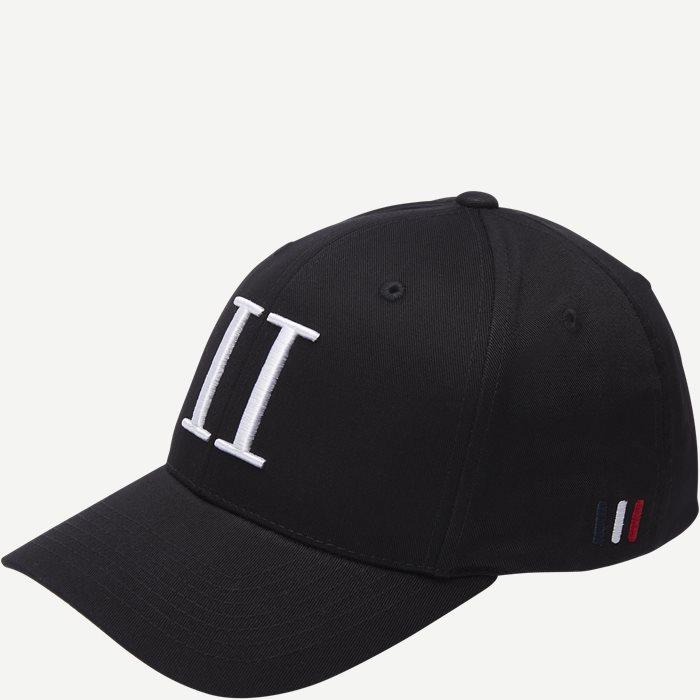 Encore Baseball Cap - Caps - Sort