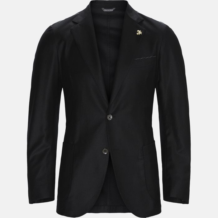 Blazers - Regular fit - Black