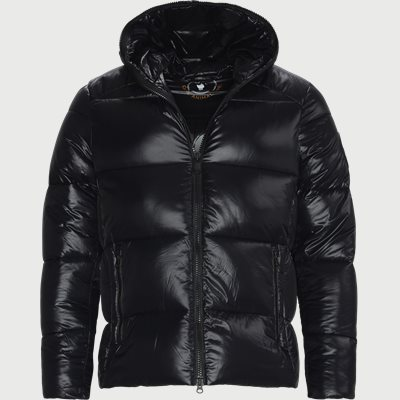 Lucky Jacket Regular | Lucky Jacket | Svart