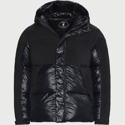 Lumay Jacket Regular | Lumay Jacket | Sort