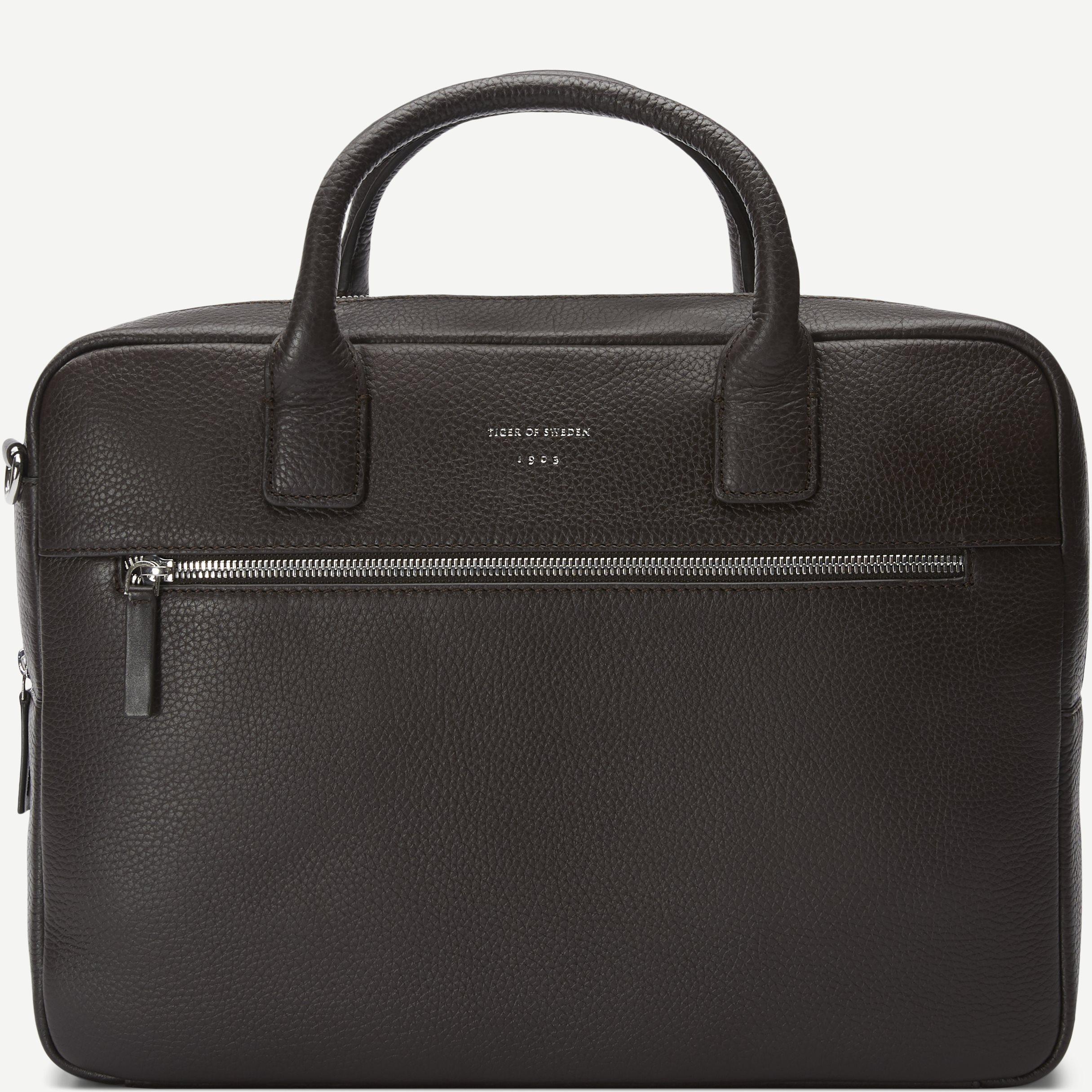 Beckholmen Bag - Bags - Brown
