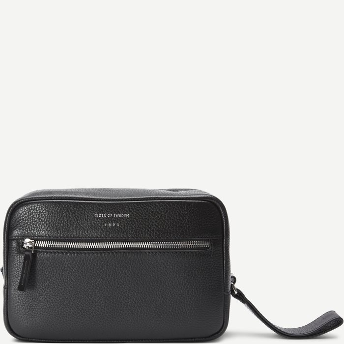 Bryante Toilet Bag - Bags - Black