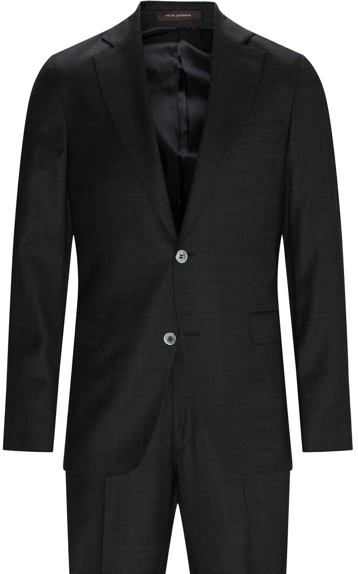 Suits - Regular fit - Grey