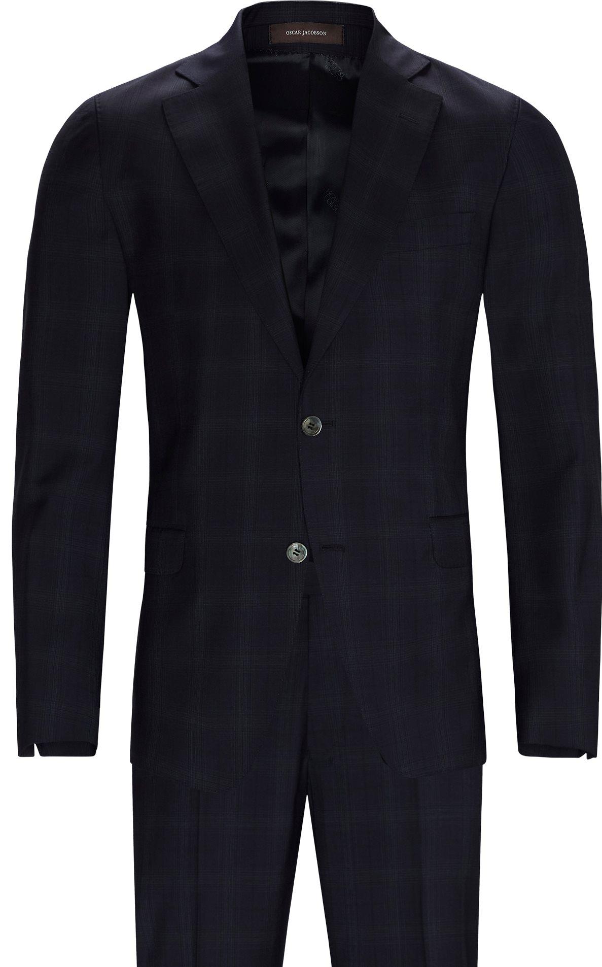Suits - Slim fit - Blue