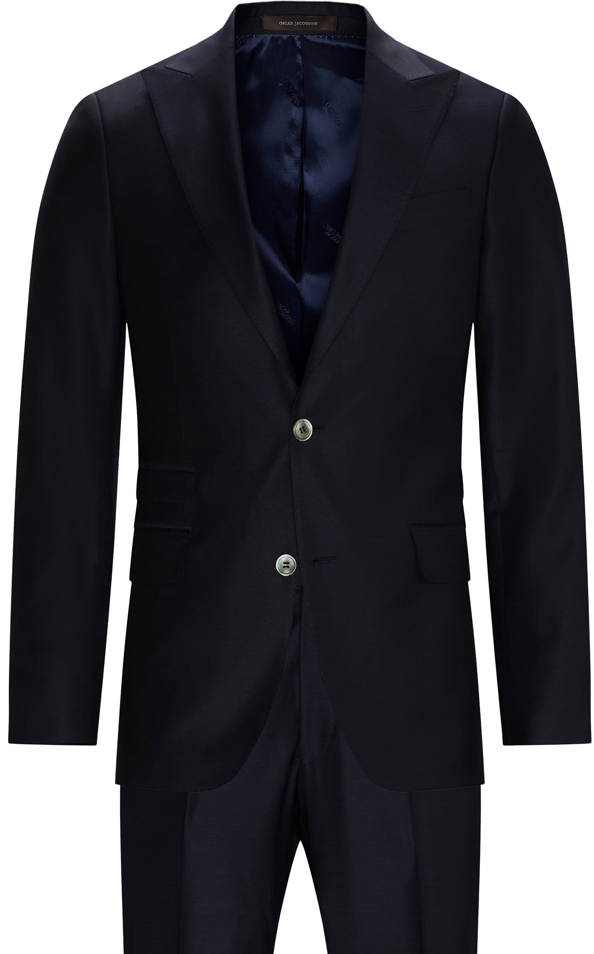 Suits - Blue
