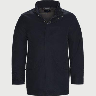 Regular | Jackor | Blå