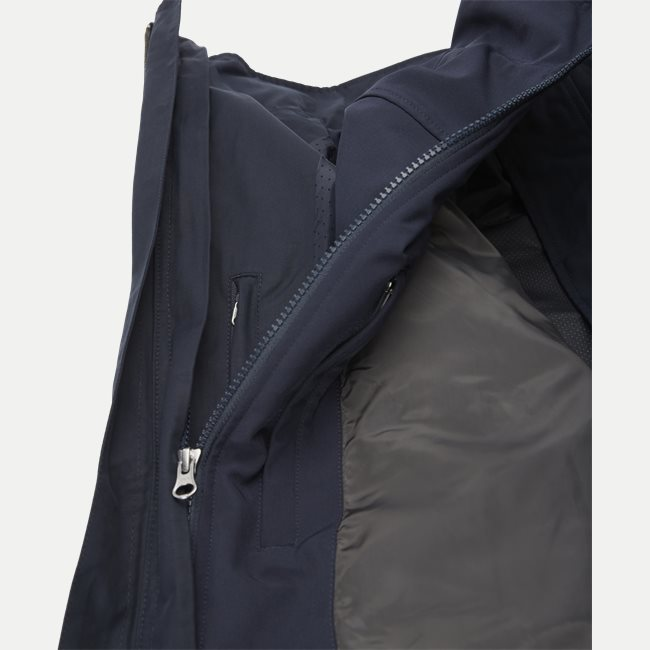 The Doubble Jacket