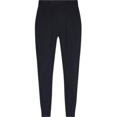 Regular fit | Bukser | Blå