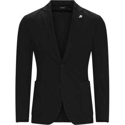 Eyap Blazer Slim fit | Eyap Blazer | Sort