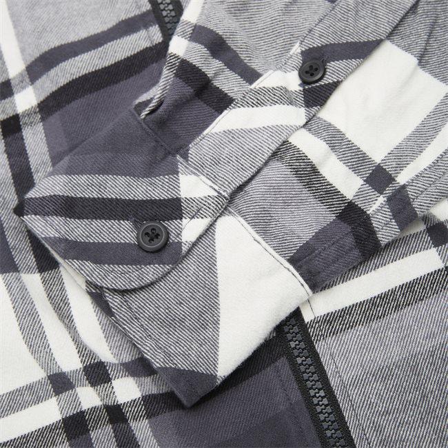 LH Check Flannel Shirt