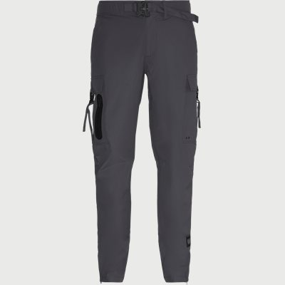 LH Ripstop Cargo Pant Tapered fit | LH Ripstop Cargo Pant | Grå