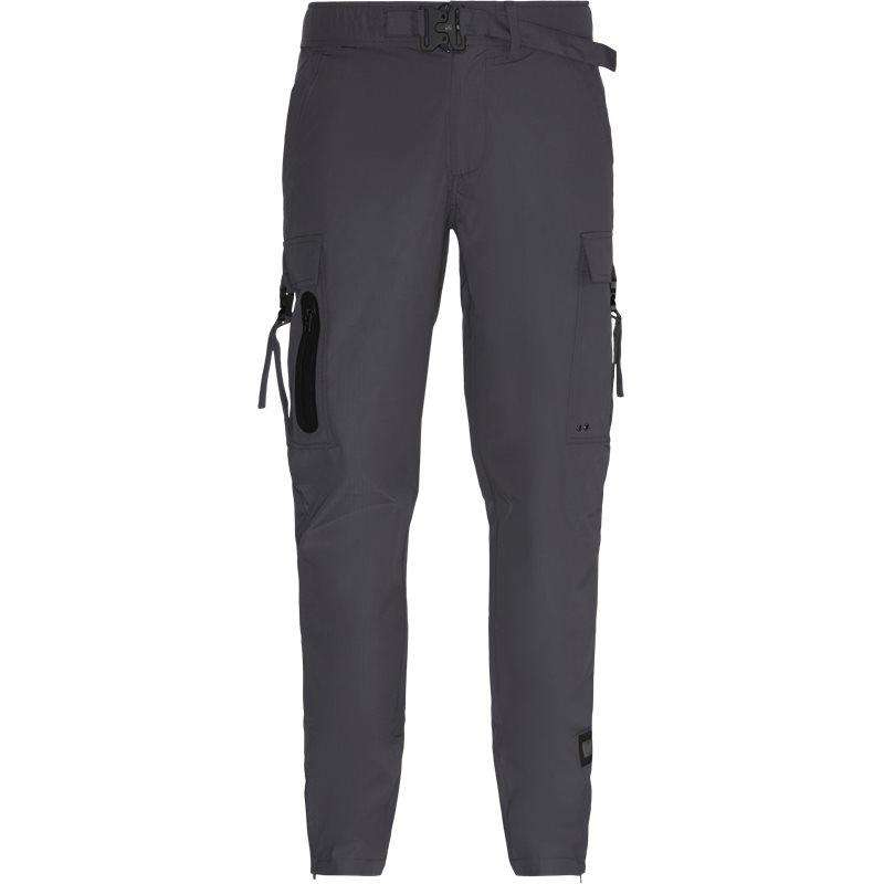 tommy hilfiger – Tommy hilfiger - lh ripstop cargo pant bukser fra kaufmann.dk