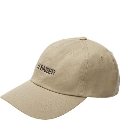 Logo Cap Logo Cap | Sand