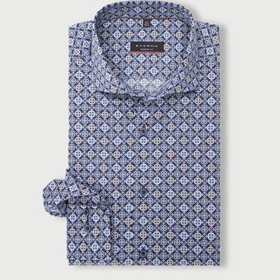 3947 Shirt Modern fit | 3947 Shirt | Blå