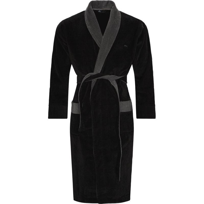 jbs – Jbs - 177-93 bathrobe undertøj på kaufmann.dk