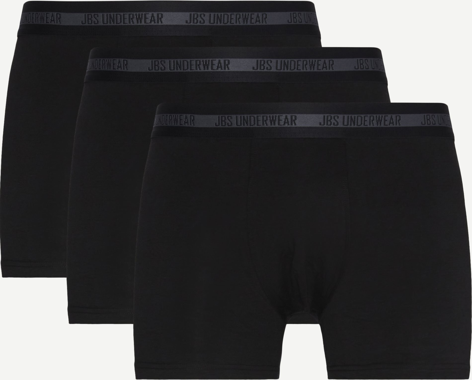 3-Pack Bambus Tights - Underwear - Regular - Black
