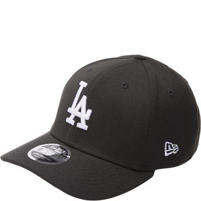 LA Snapback Cap LA Snapback Cap | Black