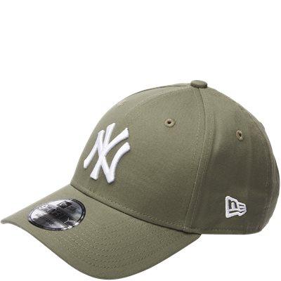 Yankees Strapback Cap Yankees Strapback Cap | Grøn