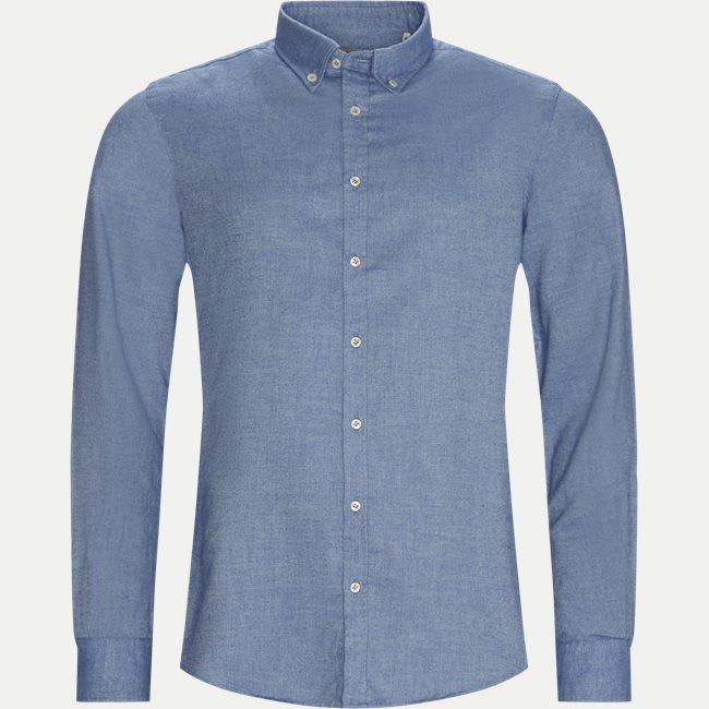 Brushed Twill Shirt