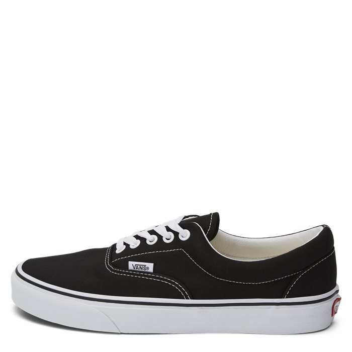 Era Sneaker - Shoes - Black