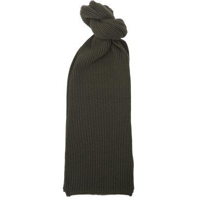 Regular fit | Tørklæder | Army