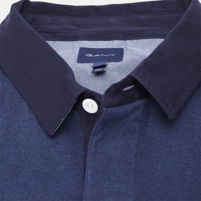 Original Heavy Rugger LS T-shirt