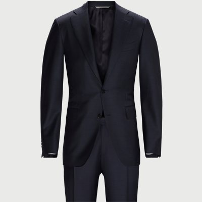 Anzüge | Blau