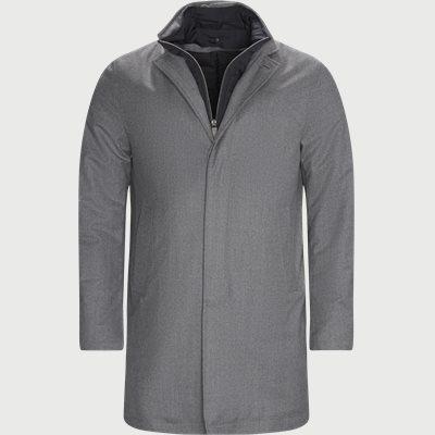 Jackets | Grey