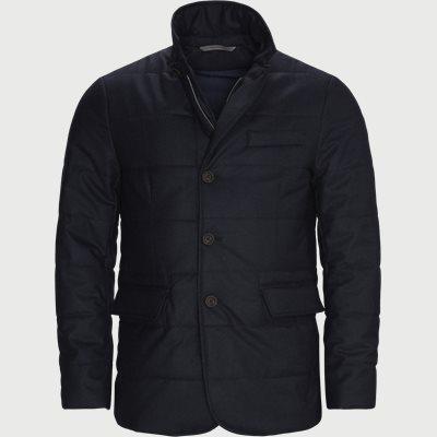 Jacken | Blau
