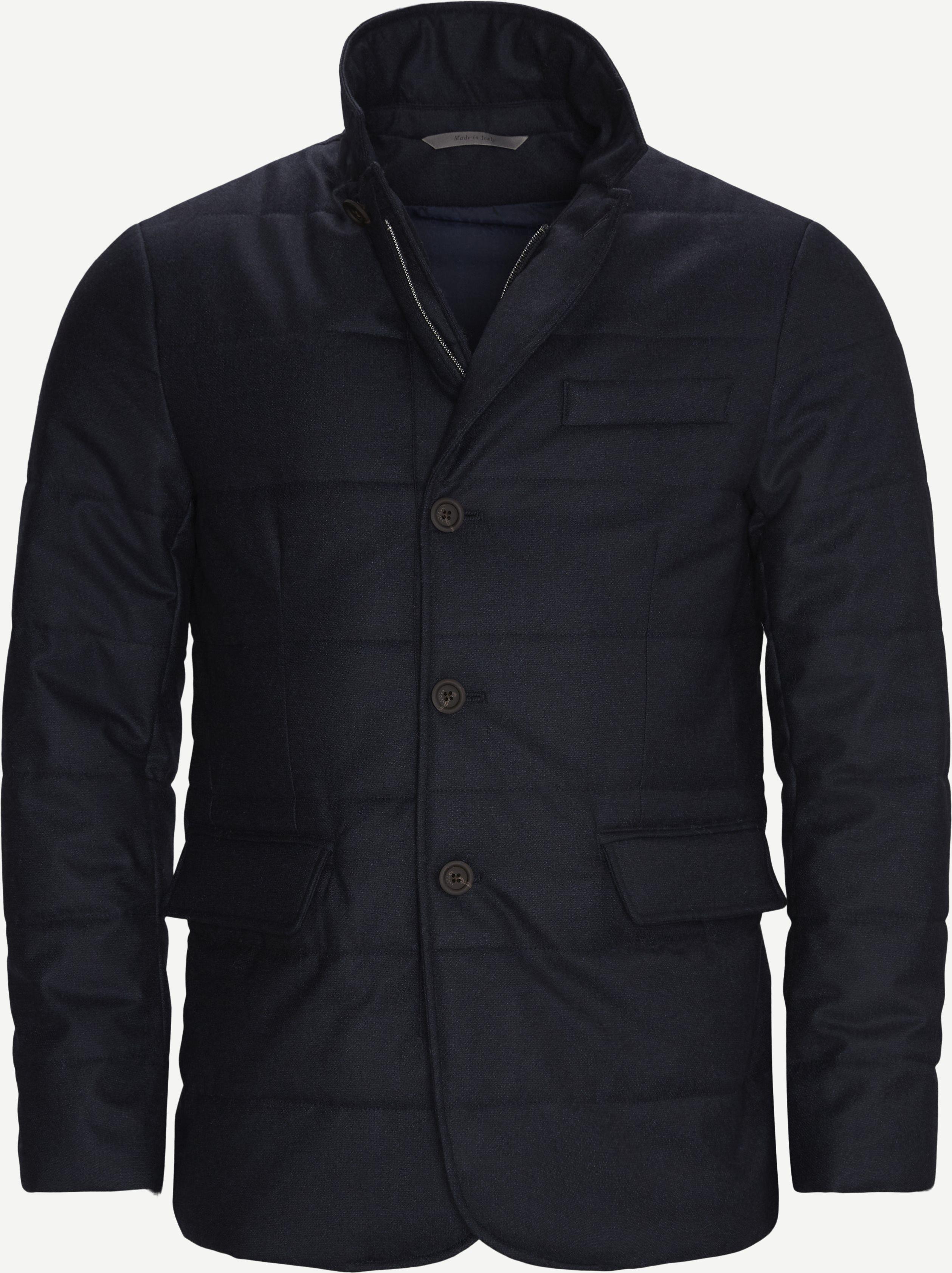 Jackets - Blue