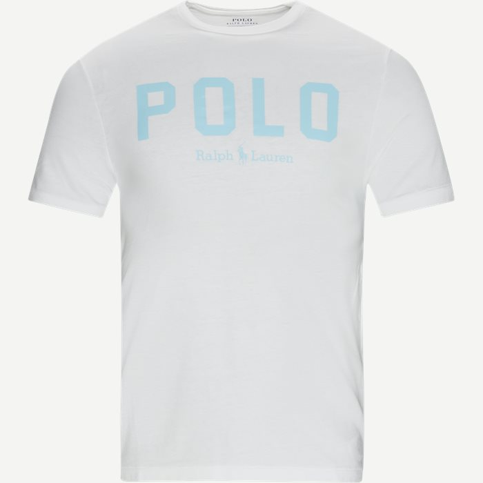 T-Shirts - Weiß