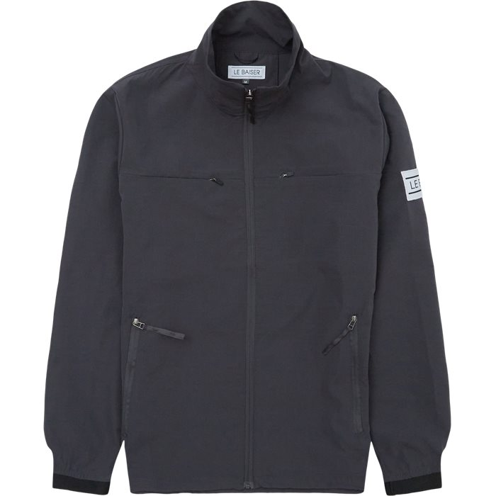 Jackets - Grey