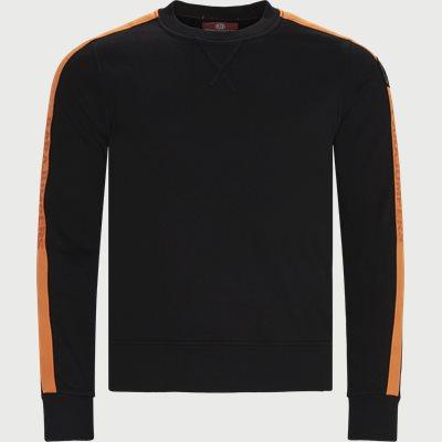 Armstrong Crewneck Sweatshirt Regular | Armstrong Crewneck Sweatshirt | Sort