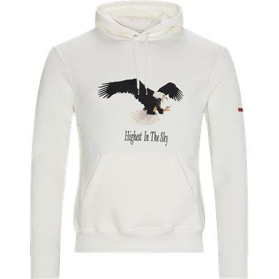 Eagle Hoodie Regular | Eagle Hoodie | Sand