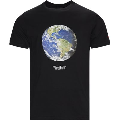 Planet Tee Regular | Planet Tee | Sort