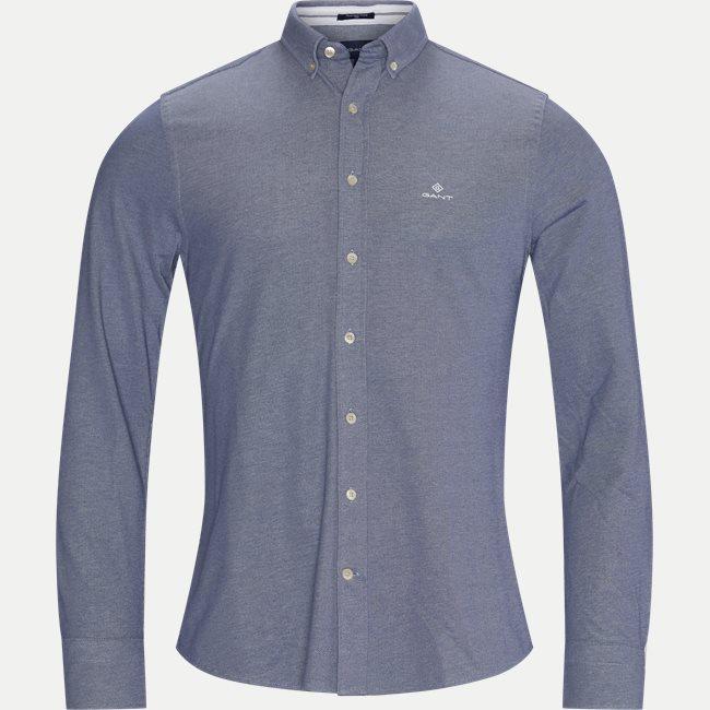 TP Pique Solid Slim Shirt