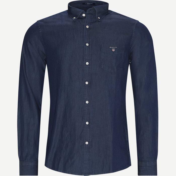 Shirts - Denim