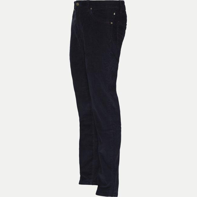 5-Pocket Cut'N Sew Baby Cord Jeans