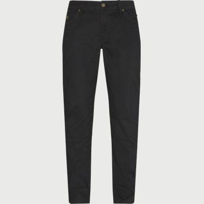 5-Pocket Cut' N Sew Petz Pratt Jeans Slim | 5-Pocket Cut' N Sew Petz Pratt Jeans | Grå