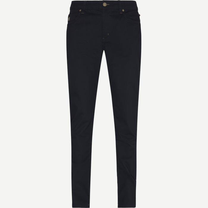5-Pocket Cut' N Sew Petz Pratt Jeans - Jeans - Slim - Blue