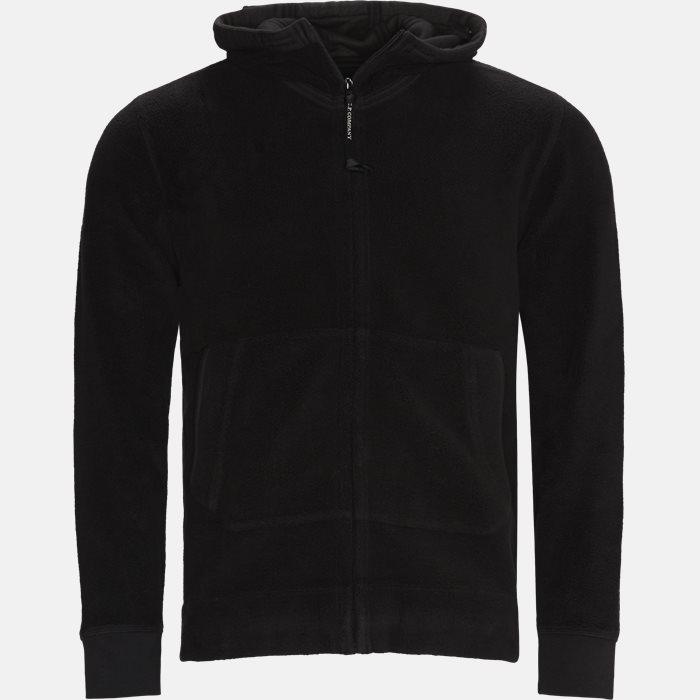 SS265A 005863G Sweat - Sweatshirts - Regular - Sort
