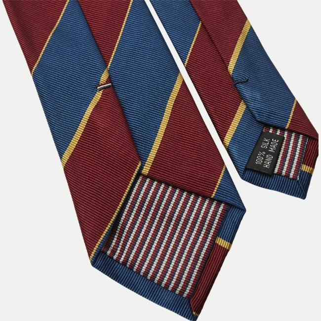 Oversized Paisley Tie 7,5 cm