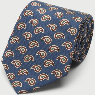Krawatten | Blau